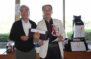 第35回 浜松西高同窓ゴルフ大会