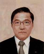 倉橋義郎さん(高19回)