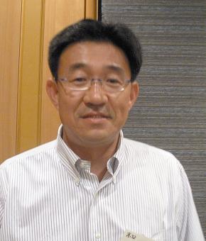 村松喜一郎先生 (高32回)