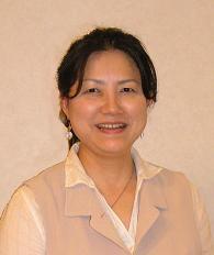 秋山美智恵さん(高33回)