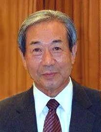 土屋 勲さん(高12回 : 前浜松市教育長)